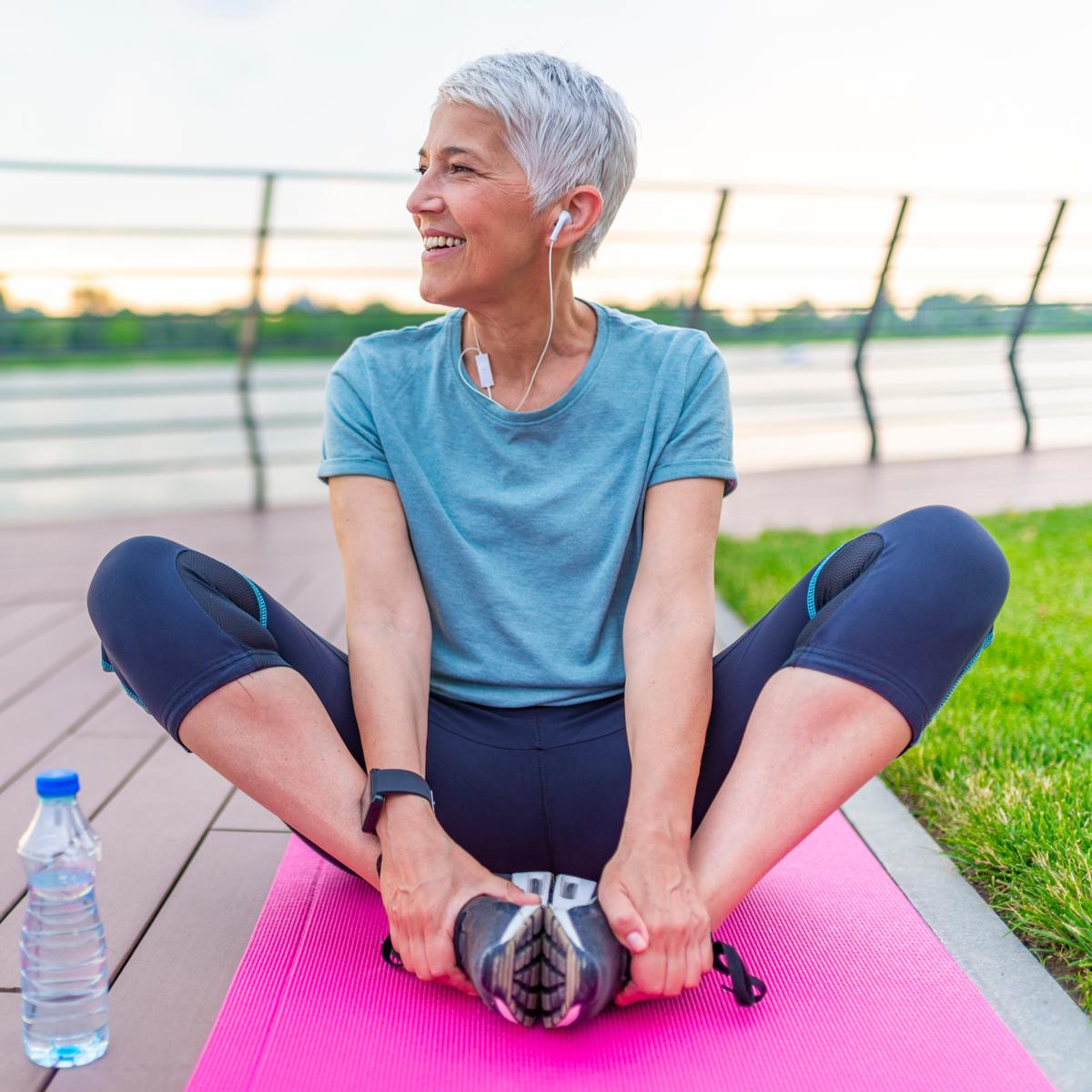 Can Anti-Aging Facial Exercises Work?