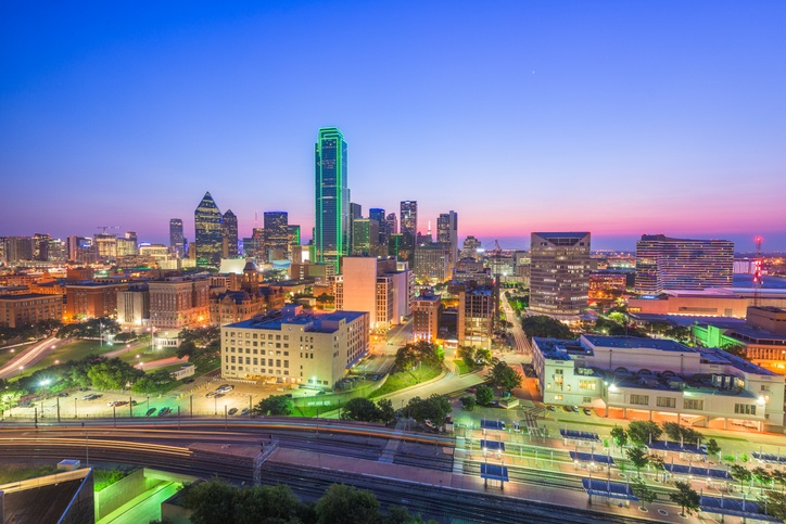 Image of Which Dallas Neighborhood Should I Live In?