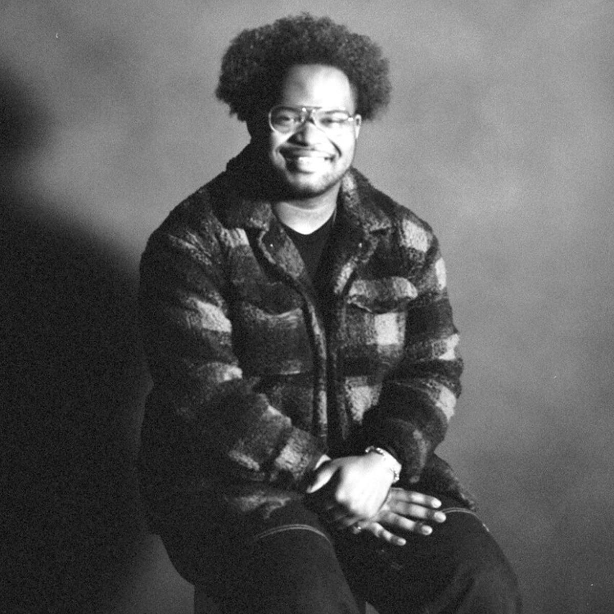 Framebridge Black Artists Print Shop Braylen Dion