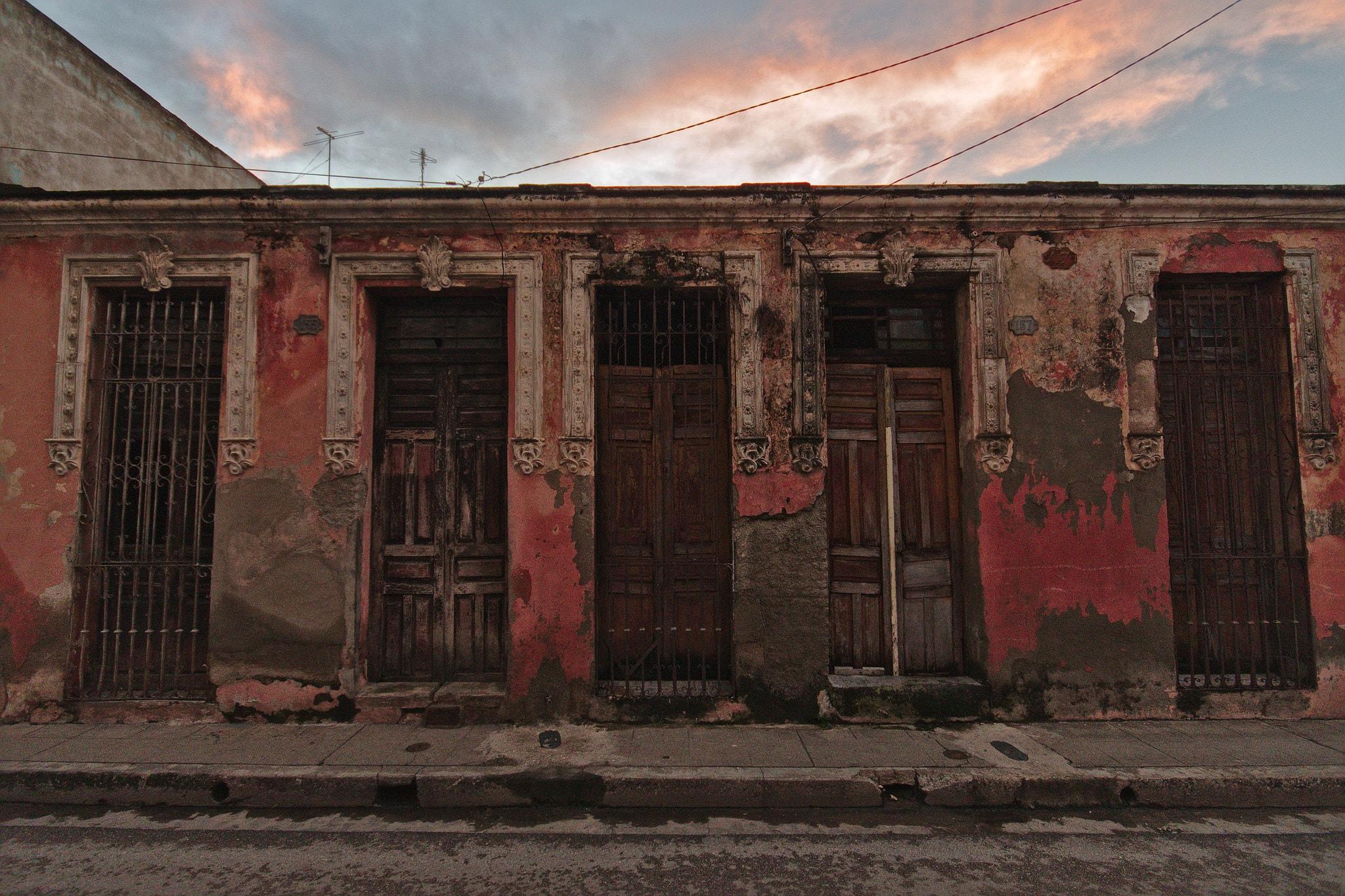 Camaguay Cuba