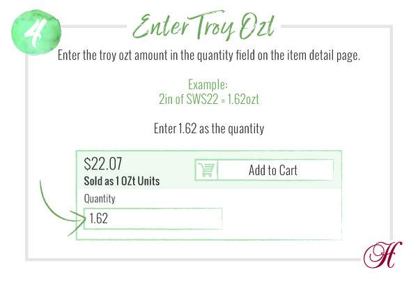 How to buy metal sheet: Step 4