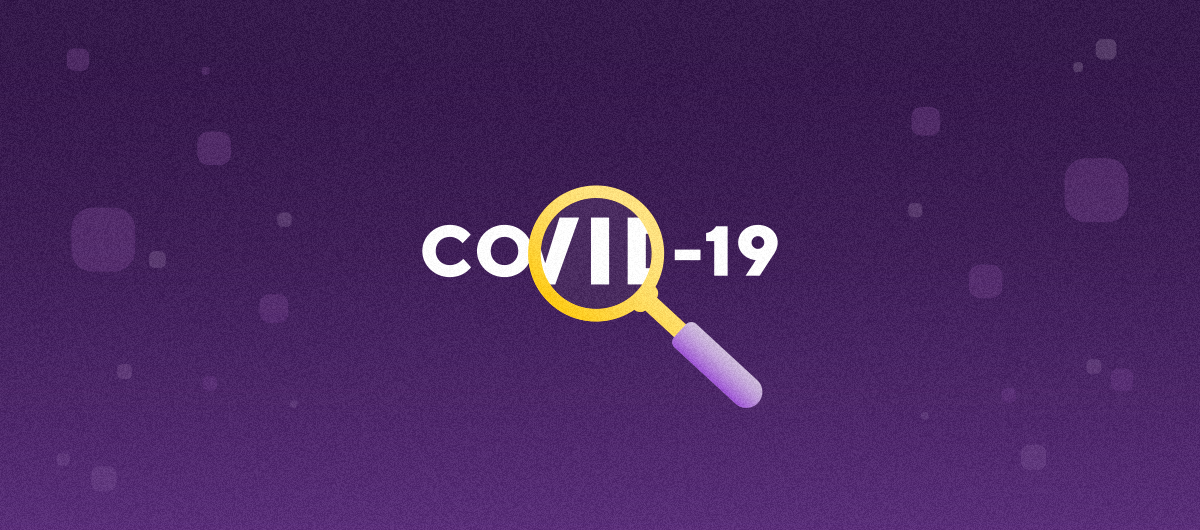 Help Us, Help You - Announcing Our COVID-19 Impact Survey