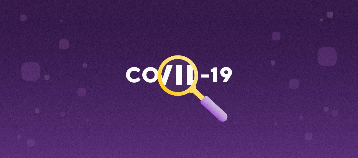 COVID-19が及ぼす影響についてのアンケート調査にご協力ください!