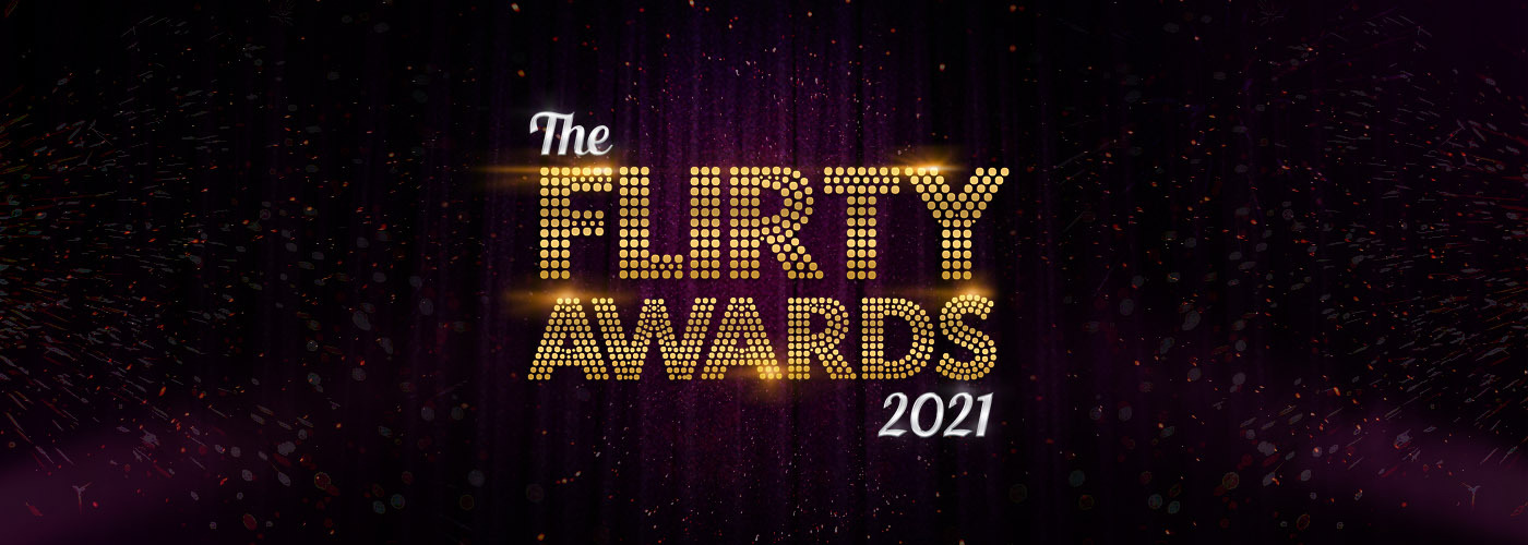 These Camgirls Dominated the 2021 Flirty Awards!