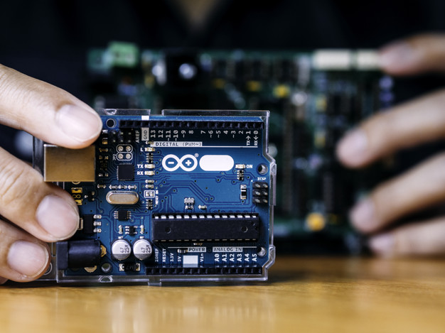 In this tutorial we're going to go over some of the basics of what an Arduino is and how to get started using one.