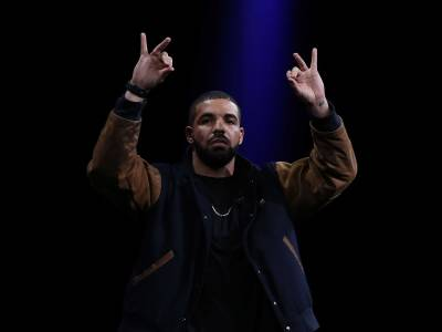 What's the ROI of Drake? The Collision of Hollywood and Silicon Valley