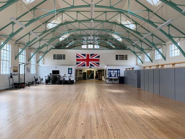 Military venues