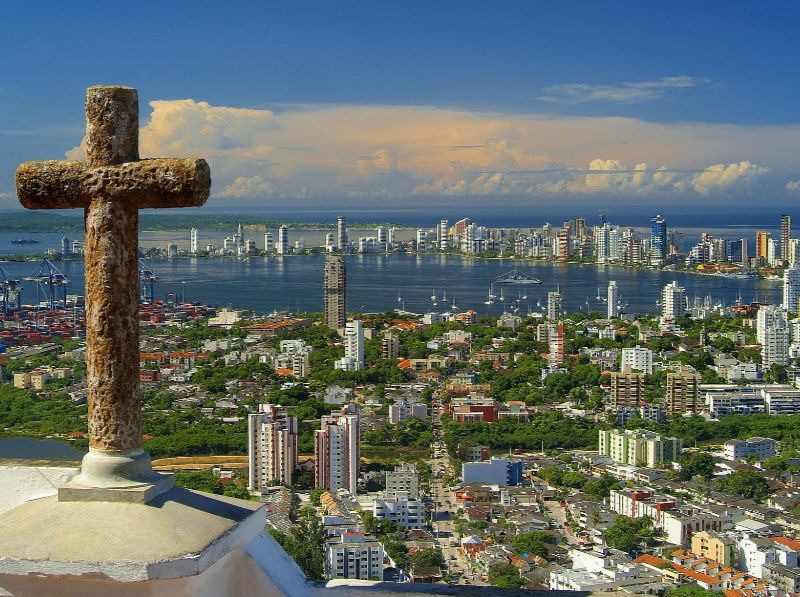The 10 Things You Need To Do in Cartagena