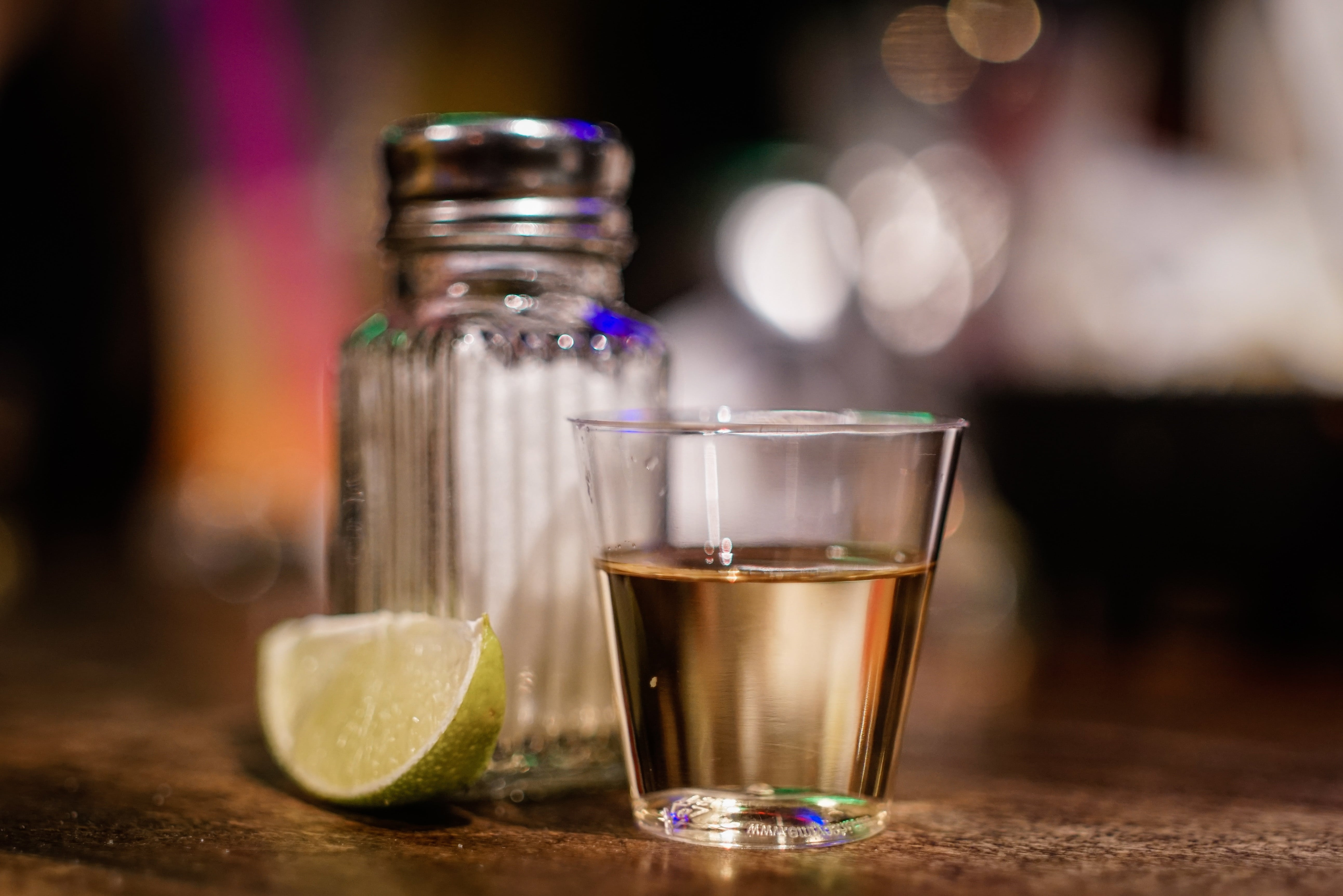 Tequila La Opera Places to Visit in M...