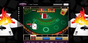Jackpot City - Blackjack