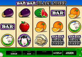 Cabaret Club - Bar Bar Black Sheep