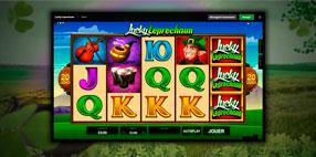 Betway - Lucky Leprechaun