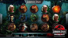 Lucky247 - Jurassic Park