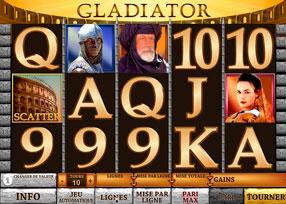 Casino.Com - Gladiator