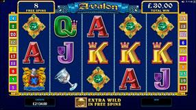 Lucky247 - Avalon
