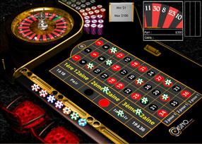 Casino.Com - roulette table