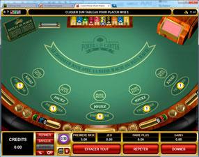 Gaming Club - Poker