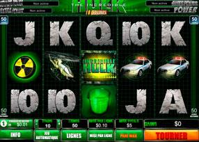 Casino.Com - The Incredible Hulk