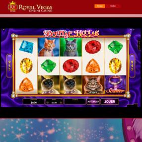 Royal Vegas - Pretty Kitty