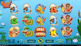 Casino Land - Scruffy Duck