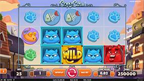 Casino Land - CopyCats