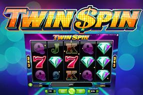 WinTingo - Twin Spin