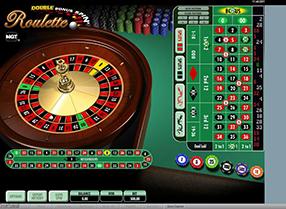 Party Casino - Roulette
