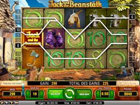 Royal Panda - Jack and the Beanstalk