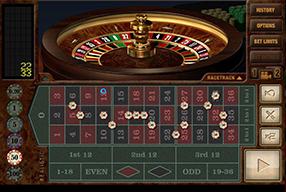Leo Vegas - Roulette