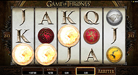 888 - Game Of Thrones