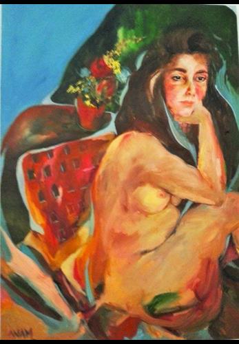 Immobilita, Sara Lautizi