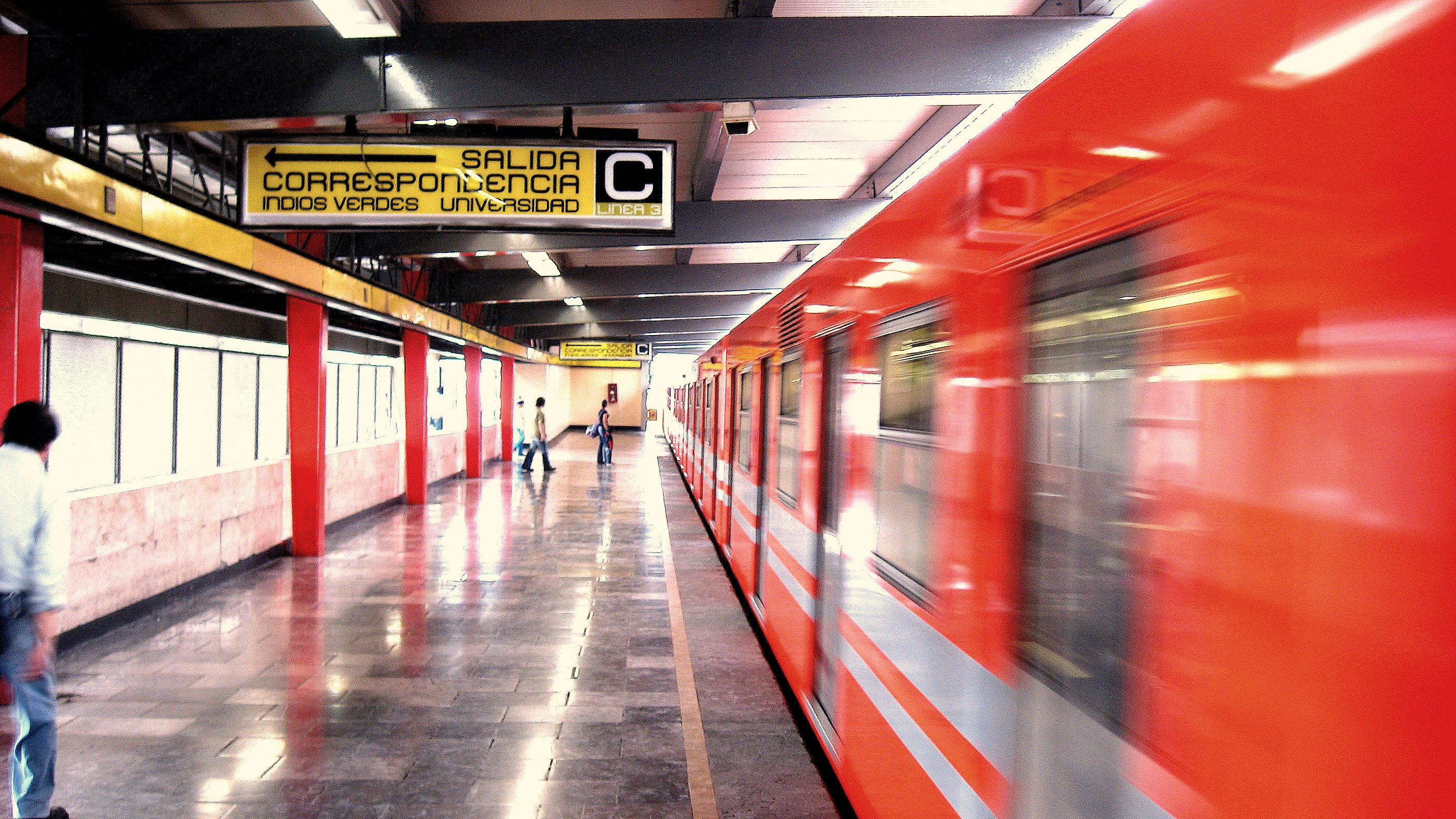Taking public transportation is something to consider in mexico city prices while traveling