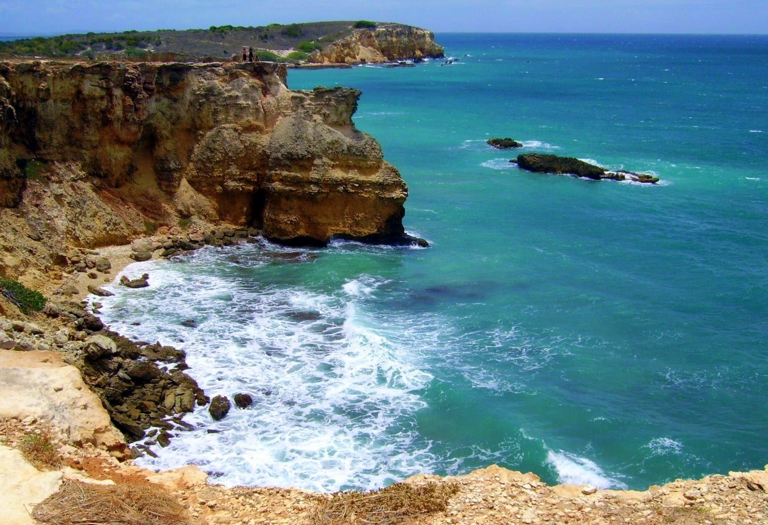 Cabo Rojo  is where to stay in Puerto Rico