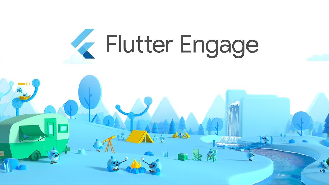 5 key takeaways from Flutter Engage 2021