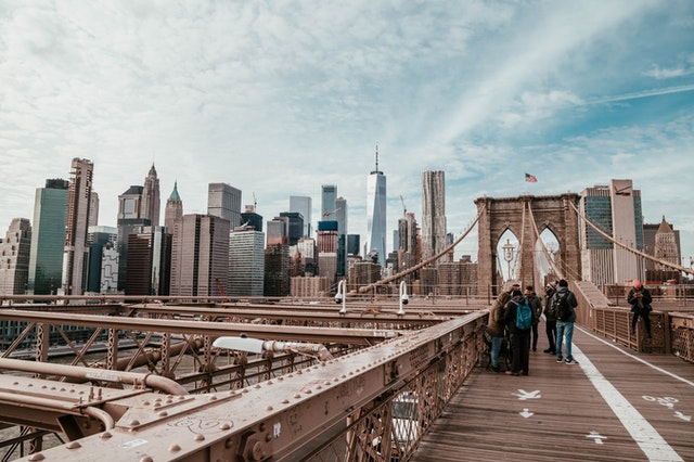 Things to do for team building in NYC