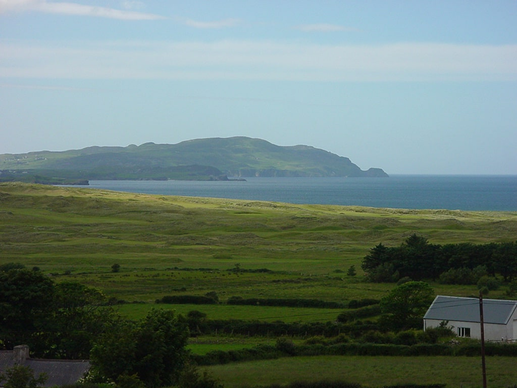 Taking in the views at Horn Head is a great thing to do in Ireland