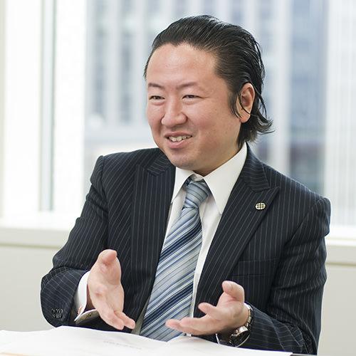 株式会社イーエスリサーチの代表のプロフィール写真