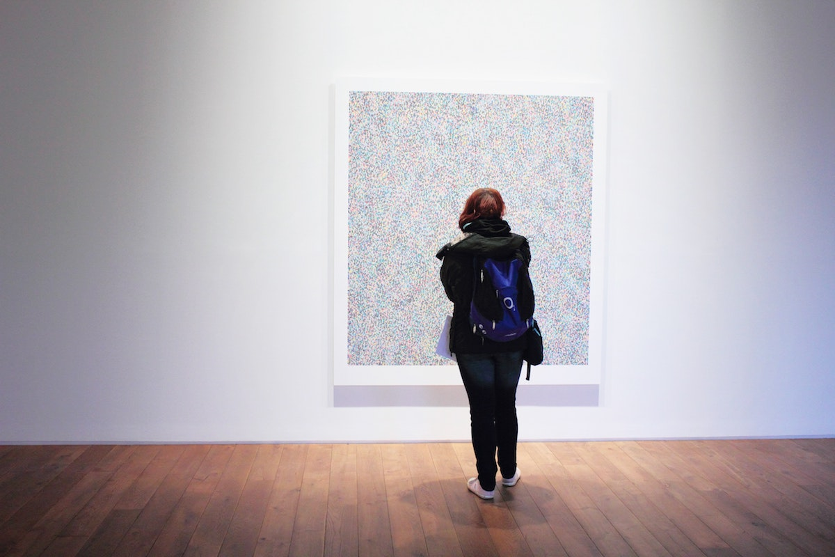 Image of 9 Best Art Galleries in Los Angeles