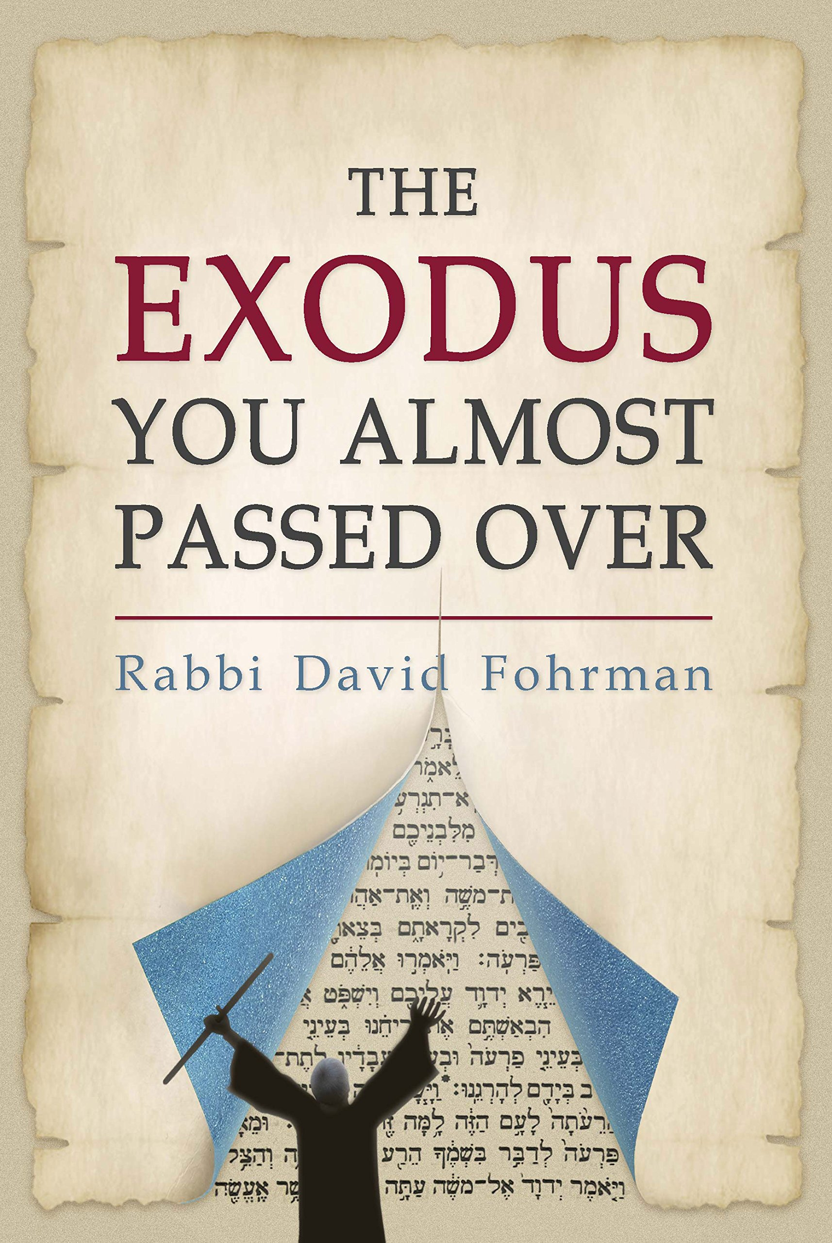 Questions about passover