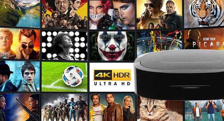 TV & Streaming