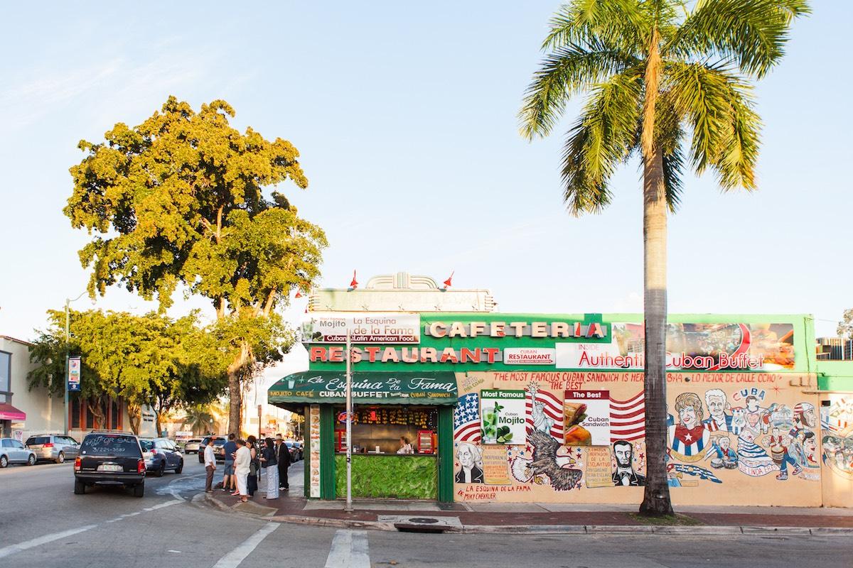 Meals in Miami Under $10, Miami, FL