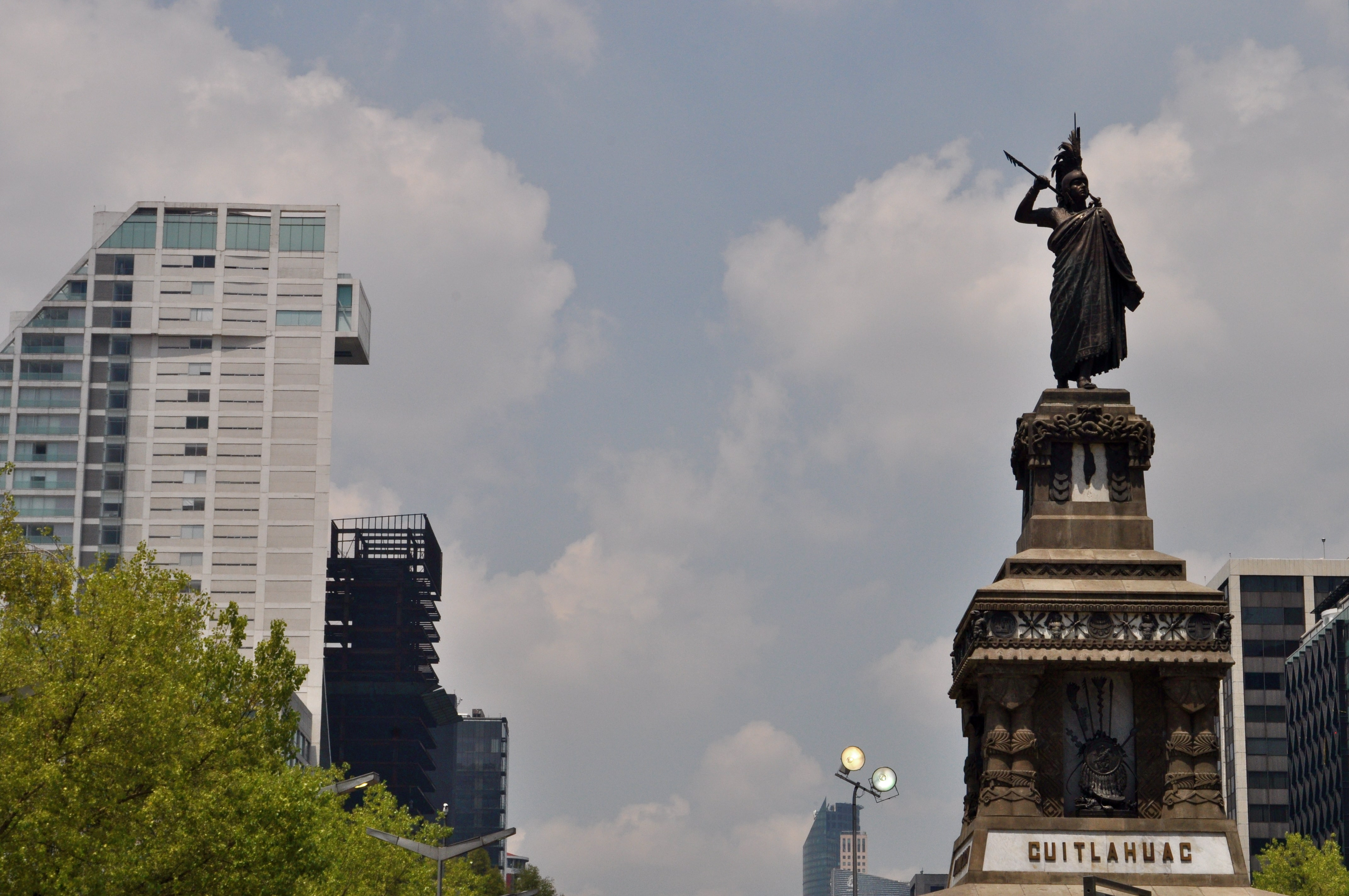 TripAdvisor Mexico City loves activities along Paseo de la Reforma