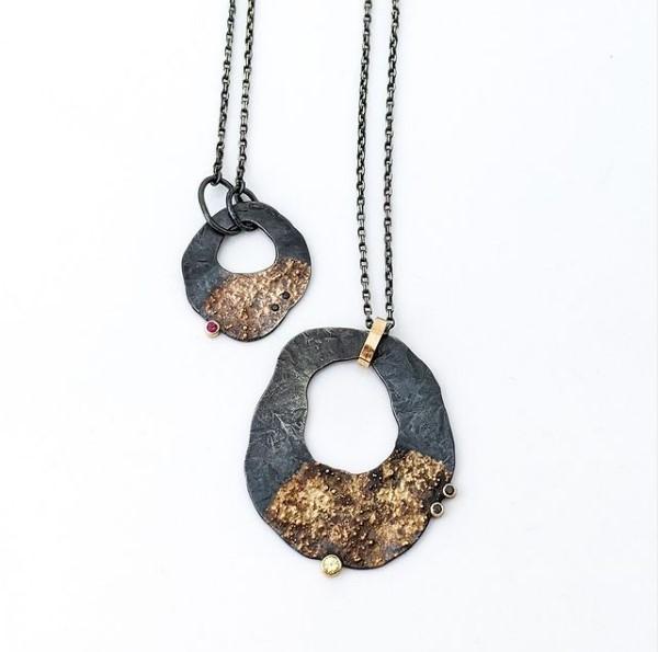 Rocky Pardo Necklaces