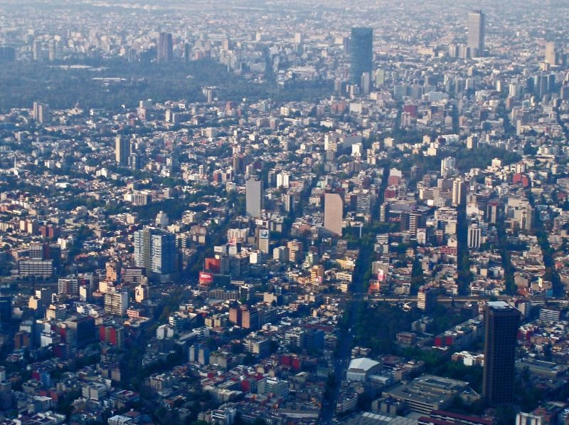 The 10 Best Neighborhoods in Mexico City (2019 Guide)