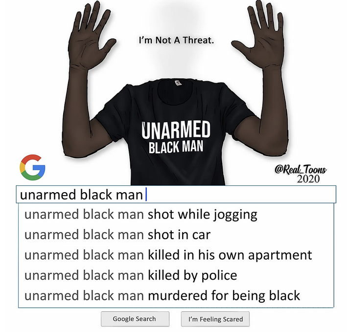 google search cartoon