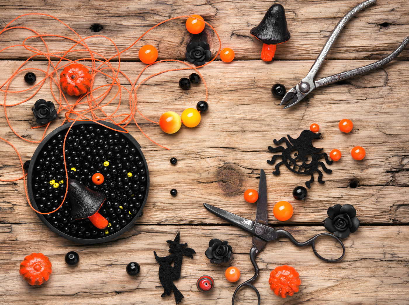 halloween arts and crafts
