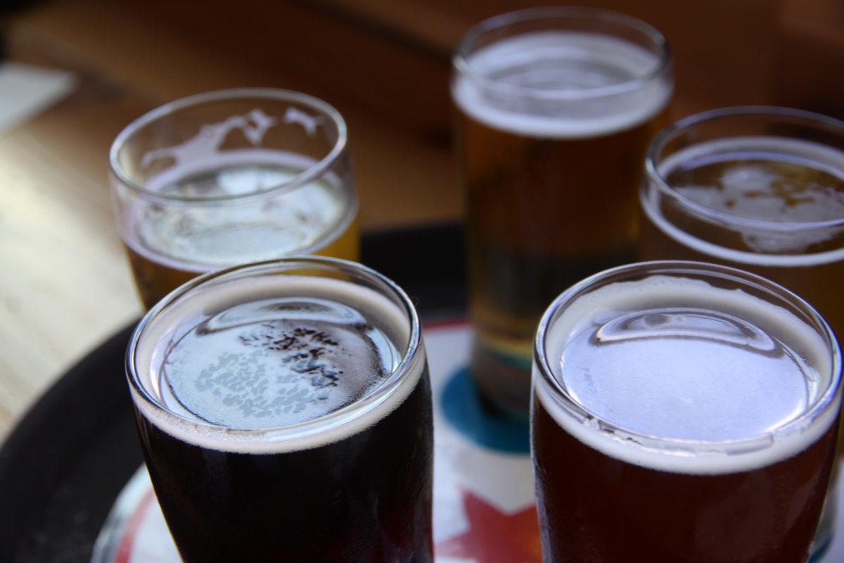 Image of Austin's Best Neighborhoods for Craft Beer Lovers