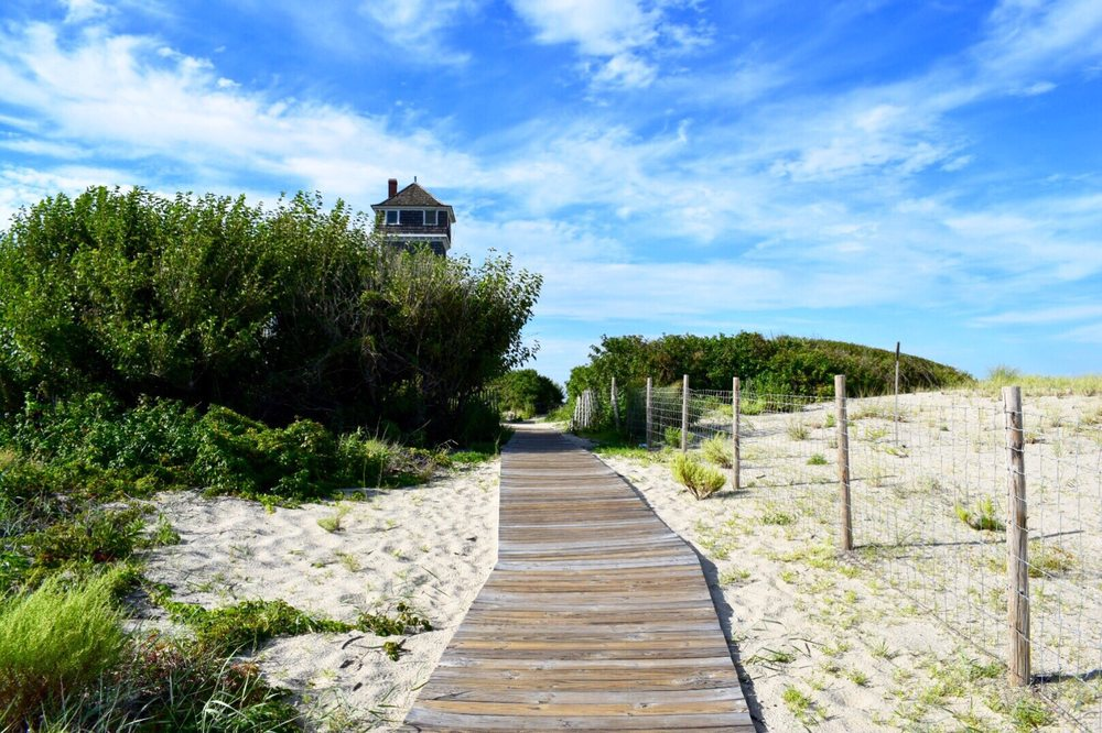 Image of The 6 Best Beaches in NYC