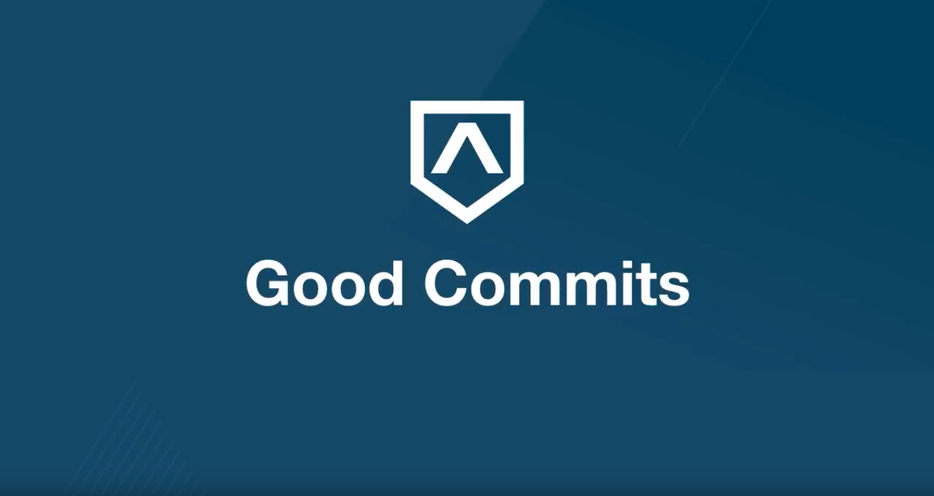 How to Create Good Git Commits