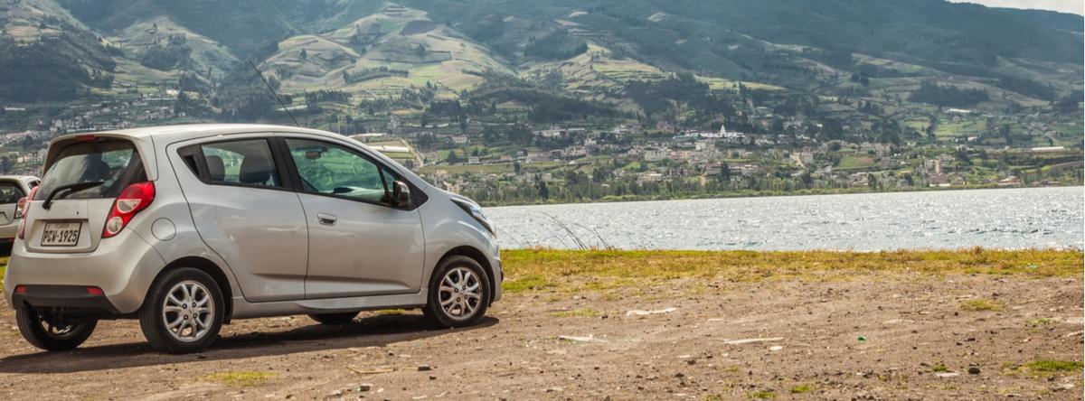 Chevrolet-Spark-características-y-atributos-importantes